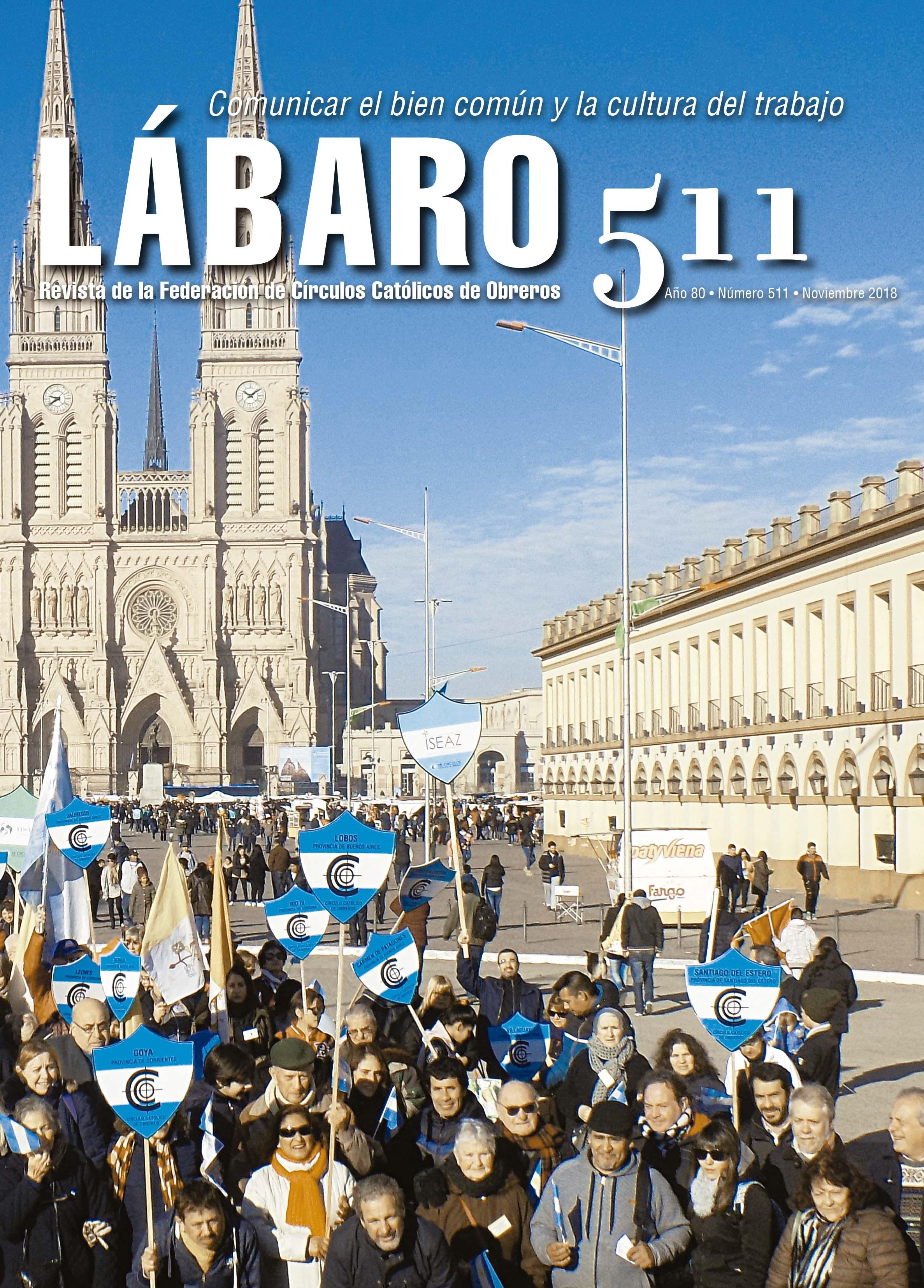 Labaro 511 Tapa