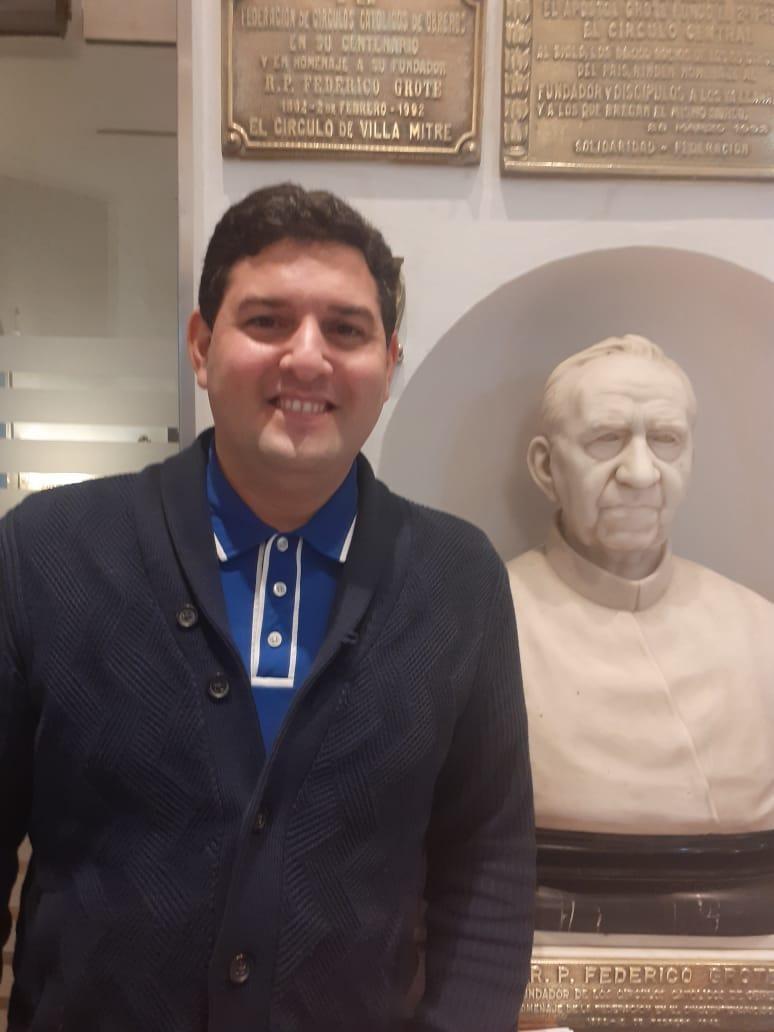Leandro Leo Rago 1 Presidente (1)