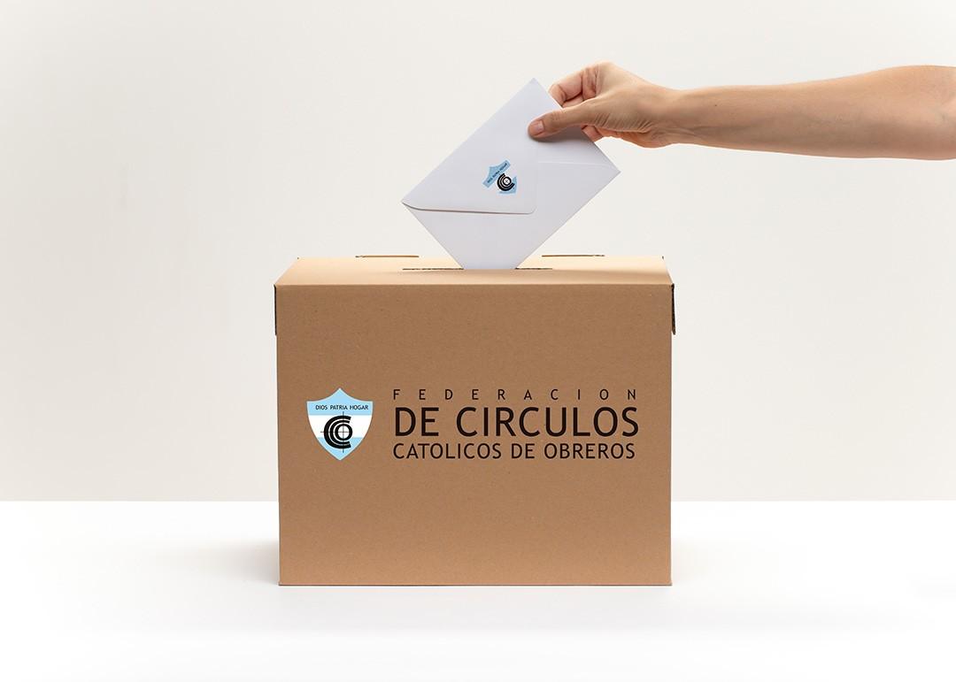 Votación-FCCO